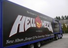 Helloween, The Keepers Tour